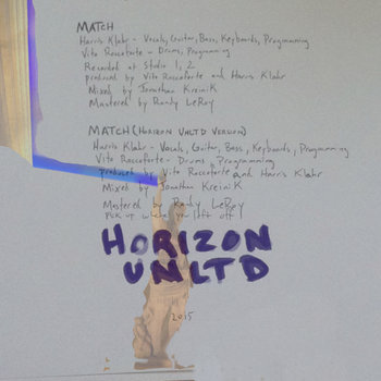Horizon Unlimited