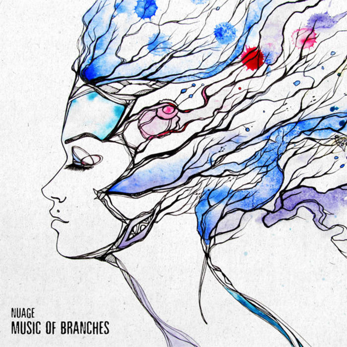 Nuage - Music Of Branches cover art