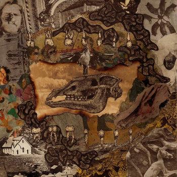 Dead World Anthology cover art