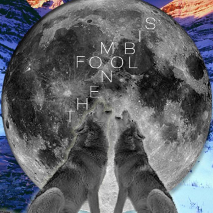 Fool Moon - Album cover art
