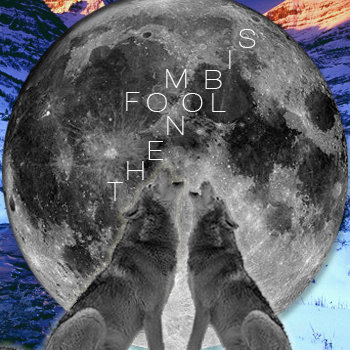 Fool Moon - Album cover art