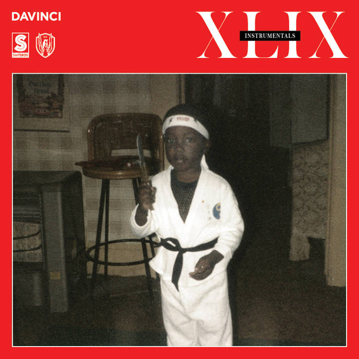 XLIX (Instrumentals) cover art