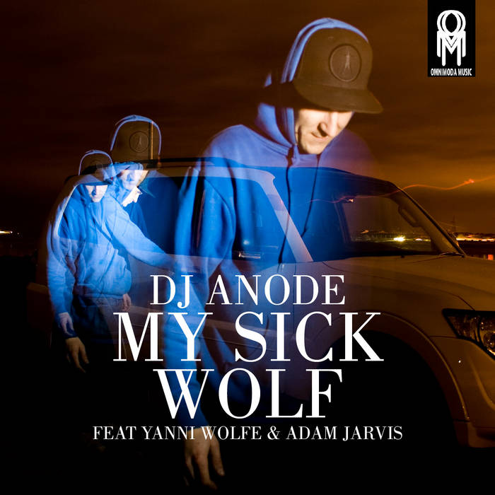 MY SICK WOLF ( SINGLE) cover art