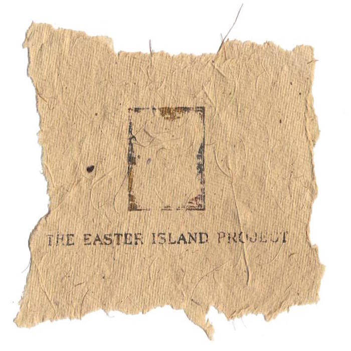 EASTER ISLAND PROJECT cover art