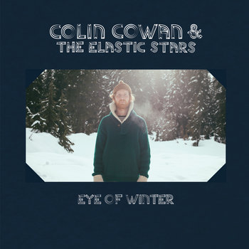 EYE OF WINTER ( ...coming NOV.28th) cover art