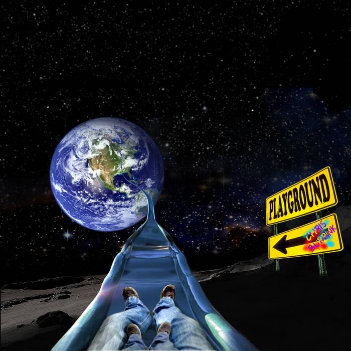Playground cover art