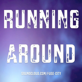 Running Around cover art