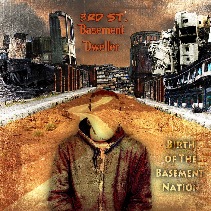 Birth of The Basement Nation cover art