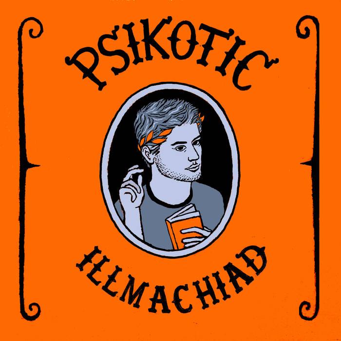 Illmachiad cover art