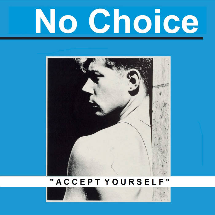 Accept Yourself cover art