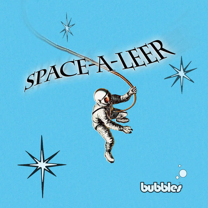 Space-a-leer cover art