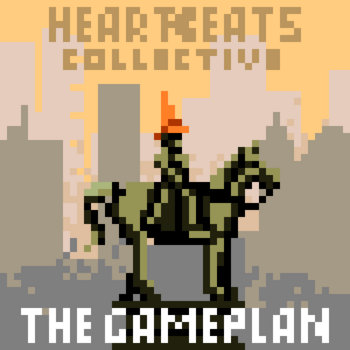 The Gameplan cover art