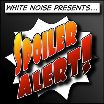 Spoiler Alert! cover art