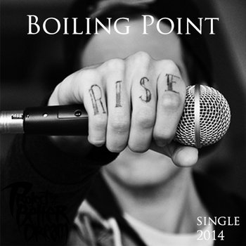 Boiling Point (Single 2014) cover art