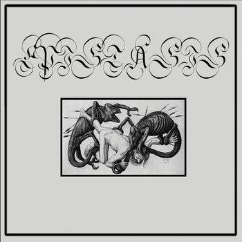 Epistasis cover art