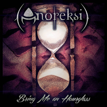 Bring Me an Hourglass cover art