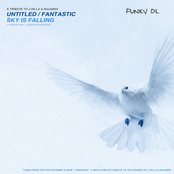 A Tribute To J Dilla & Nujabes - Untitled / Fantastic & Sky Is Falling cover art