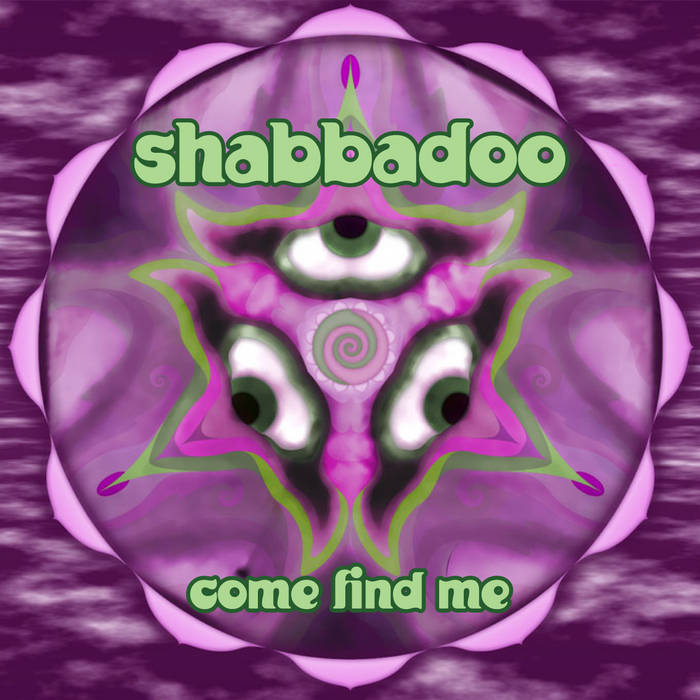 Come Find Me cover art
