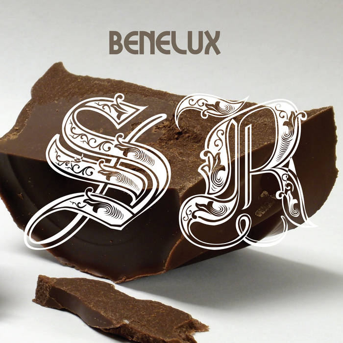 BENELUX cover art
