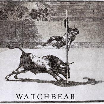Watchbear / The Emphisian Effect cover art