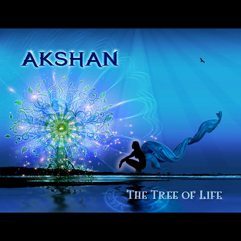 The Tree of Life cover art