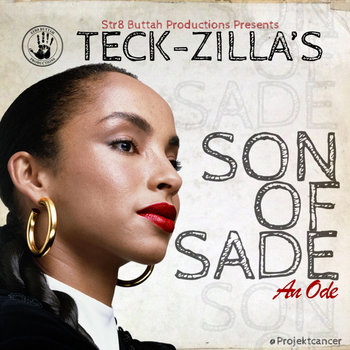 Son Of Sade: An Ode cover art