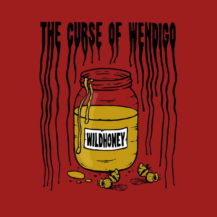 Wildhoney (single) cover art