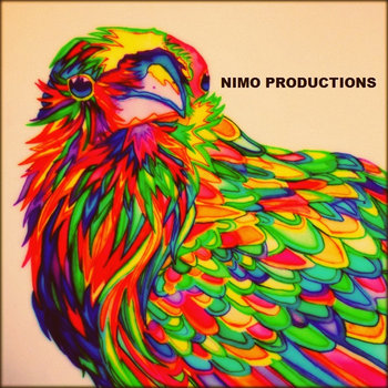 (GFR050) Nimo Productions cover art
