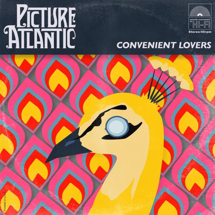 Convenient Lovers (Single) cover art