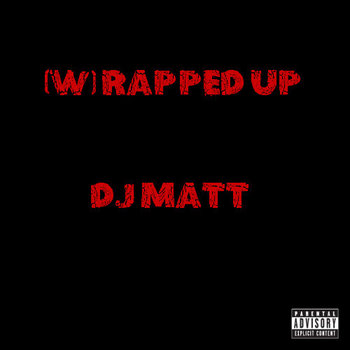(W)rapped Up cover art
