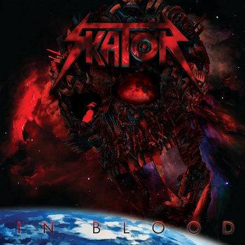 skator in blood