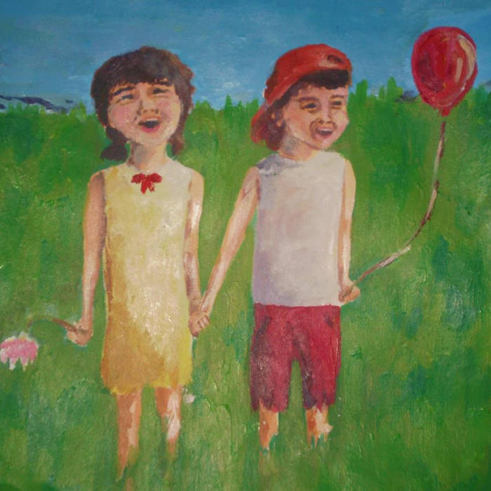 The Carnival Kids cover art