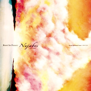 Thank you Nujabes Tribute cover art