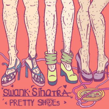 Pretty Shoes cover art