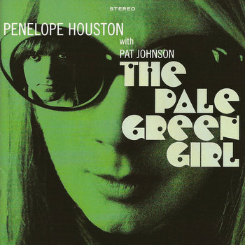 The Pale Green Girl cover art