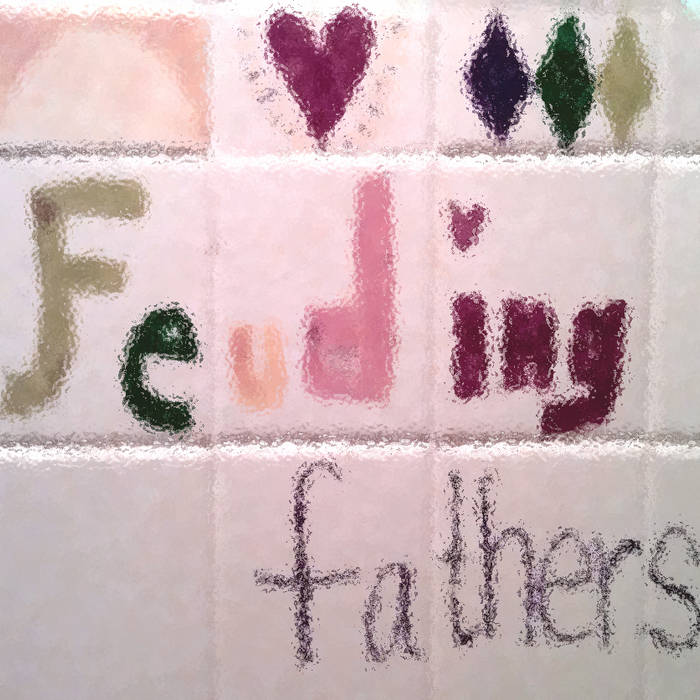 Feuding Fathers cover art