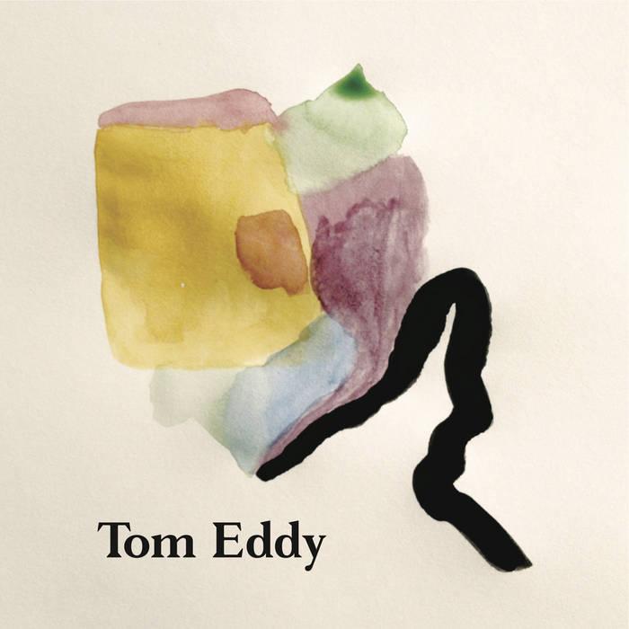 Tom Eddy - Poems cover art