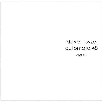 Automata 48 cover art