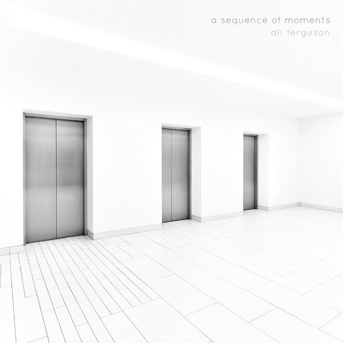 A Sequence Of Moments cover art
