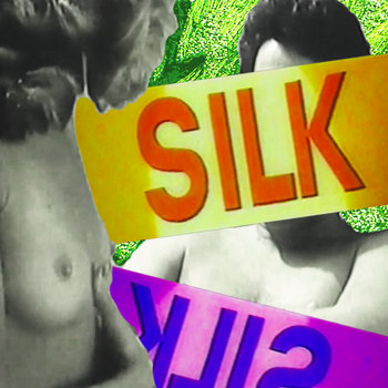 SILK EP cover art