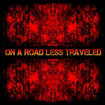 On A Road Less Traveled cover art