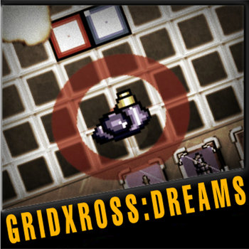 GridXross: Dreams OST cover art
