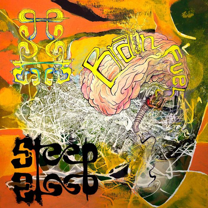 Brain Fuel cover art