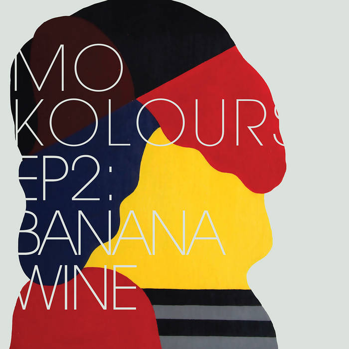 EP2: Banana Wine cover art