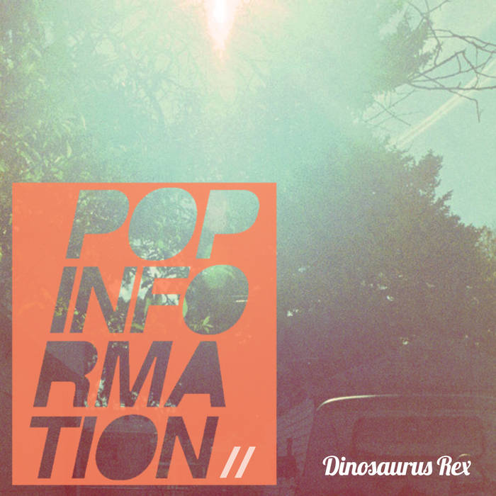 Pop Information cover art