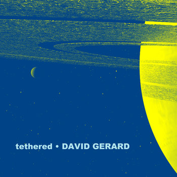 Tethered [for Brian] cover art