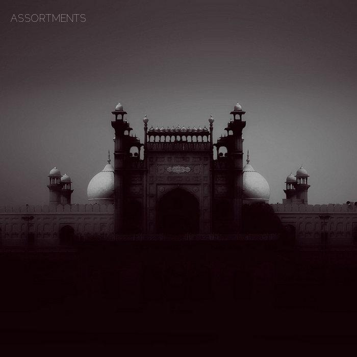 Assortments cover art