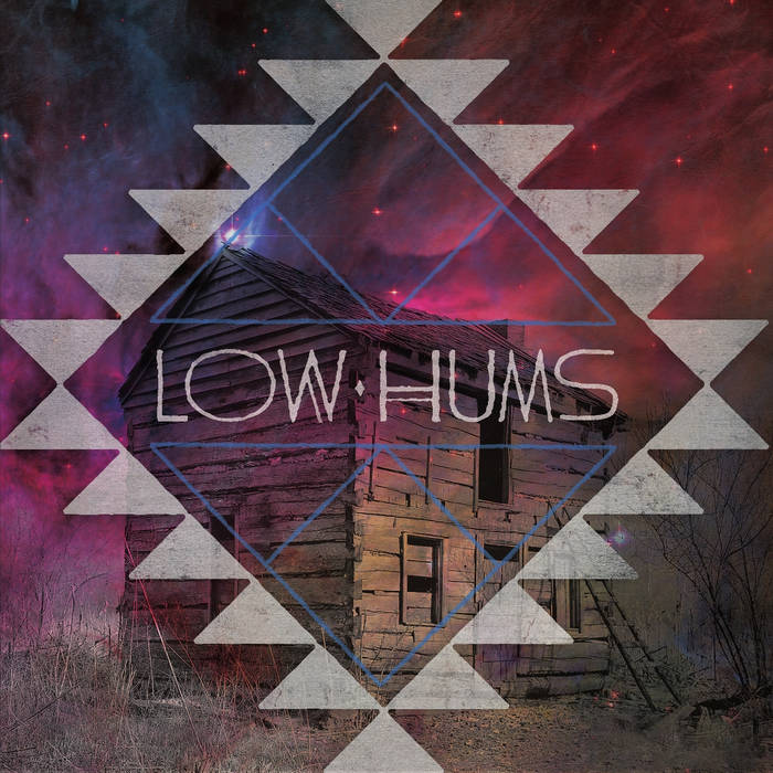 Low Hums LP cover art