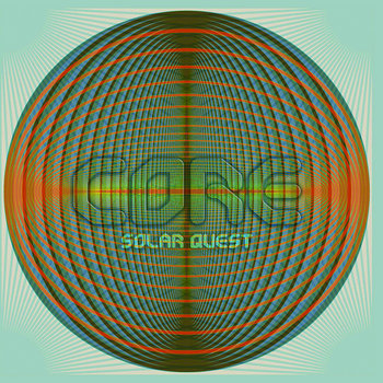 Solar Quest - Core cover art