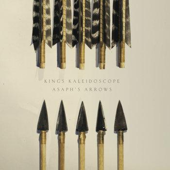 Asaph's Arrows cover art